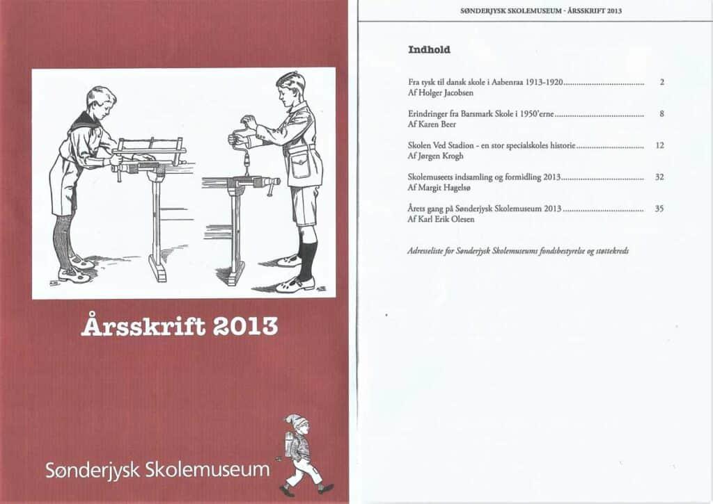 aarsskrift-2013